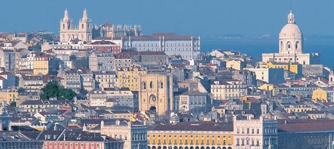 Увлекательная Португалия