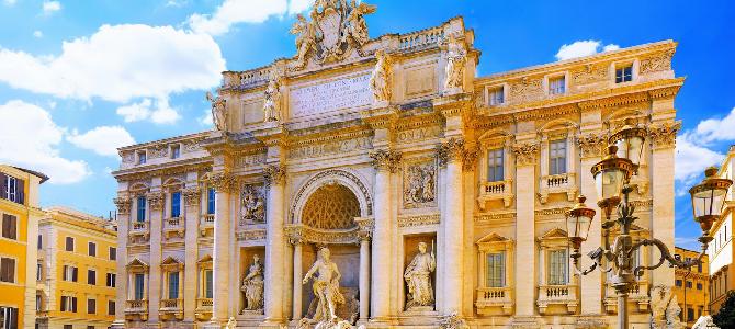 Чем хороша Италия?