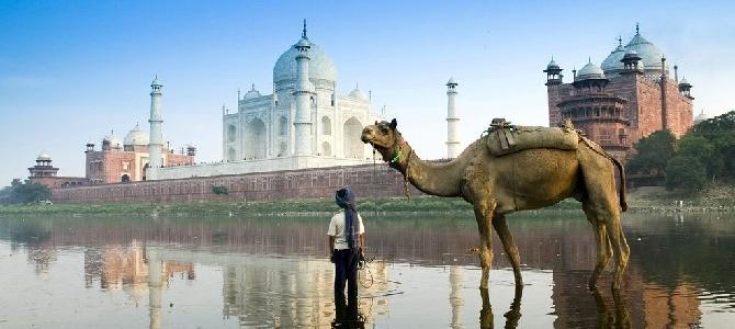 Отдых в Индии. Советы туристам