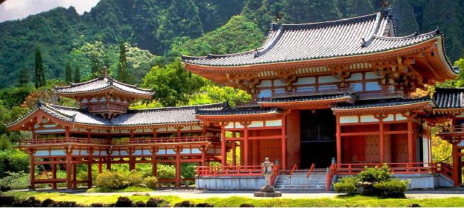 Этикет в Японии