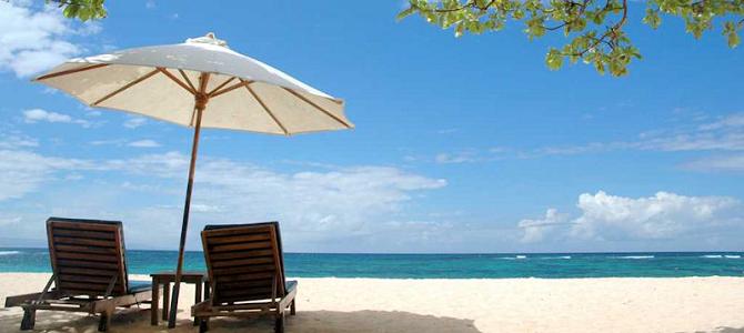 4 вещи, которые могут испортить отпуск