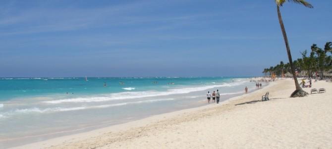 Зимние выходные в Доминикане