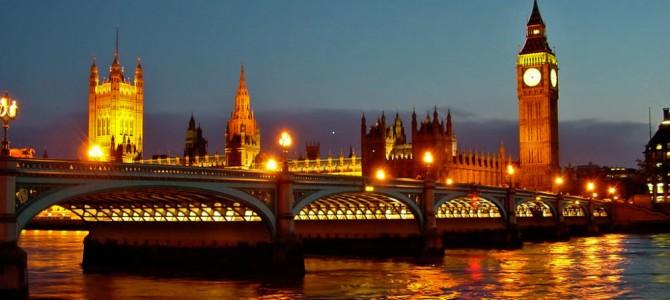 Происхождение имени города Лондона