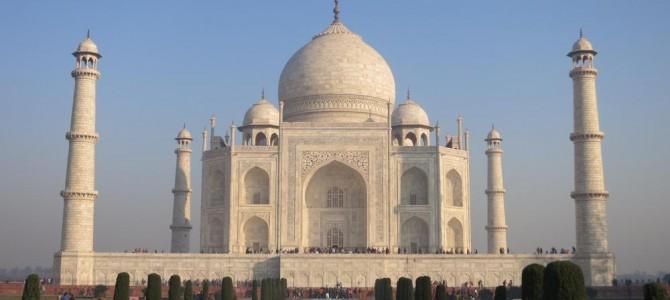 Индия – страна экзотики и красоты
