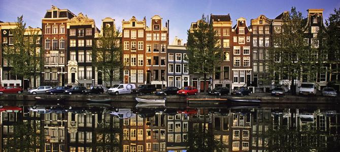 Памятка для туристов в Амстердаме