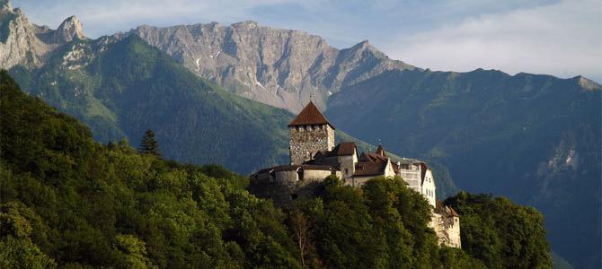 9 интересных фактов о Лихтенштейне