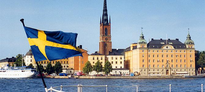 10 причин побывать в Швеции