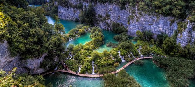 7 причин посетить Хорватию