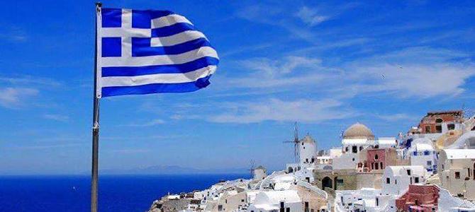 15 причин посетить Грецию