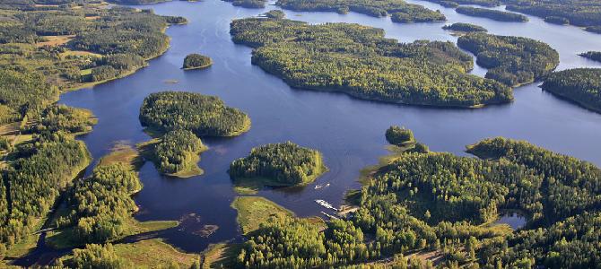 20 интересных фактов о Финляндии