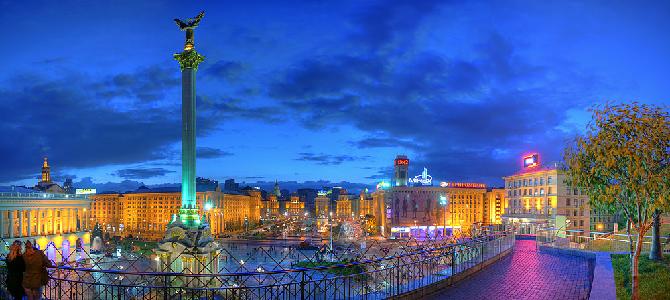 18 интересных фактов об Украине