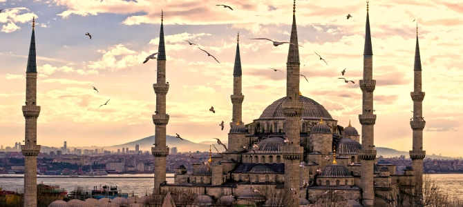 25 интересных фактов о Турции