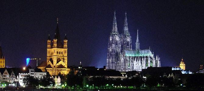 18 причин посетить Германию