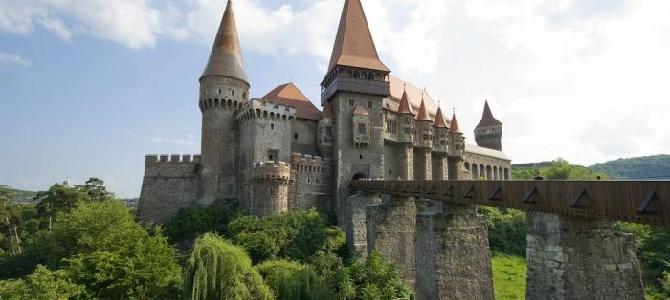 7 причин посетить Румынию