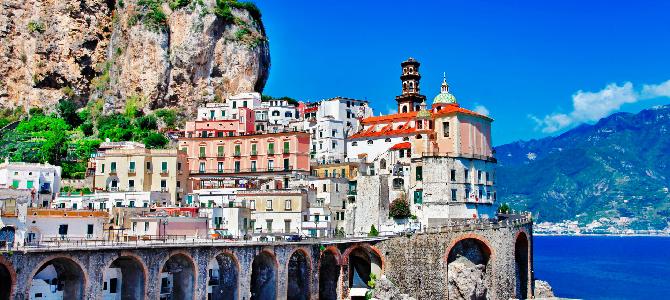 20 причин посетить Италию