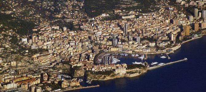 5 причин посетить Монако