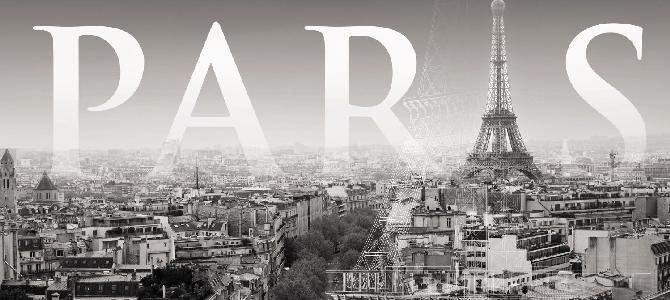 10 причин посетить Париж