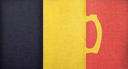 belgium-beer