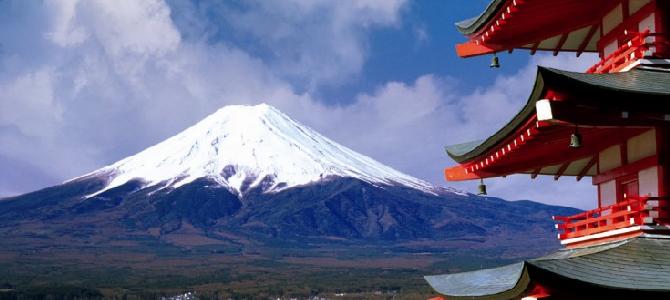 Япония для путешественников