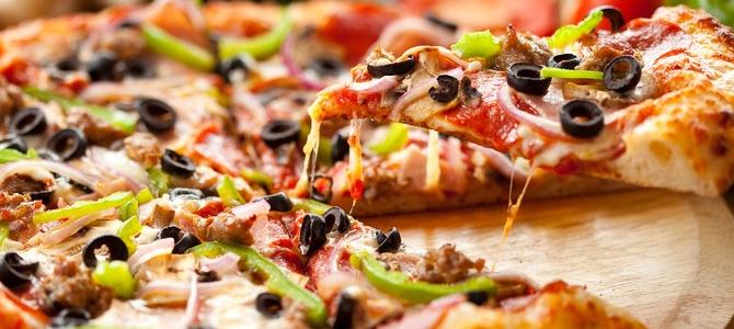 12 интересных фактов о пицце. Что стоит знать о любимом блюде?